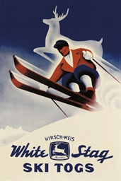 WHITE STAG SKI TOGS