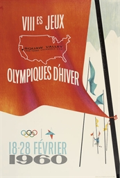 OLYMPIQUES D'HIVER, SQUAW VALL
