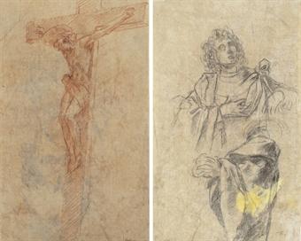 Baldassare Franceschini  Il Volterrano  Volterra circa 1611 1690