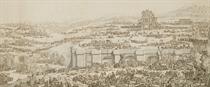 The construction of Solomon's temple