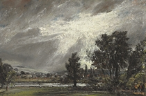 A view of Salisbury