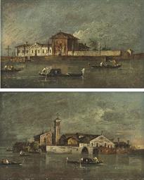 The Isola della Beata Vergine