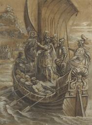The Ship of the Argonauts