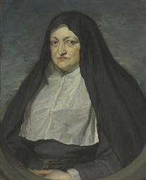 Portrait of Archduchess Isabel