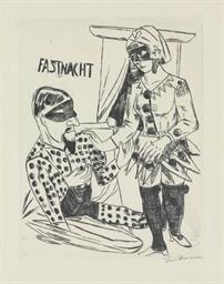 Fastnacht (Hotmaier 231).