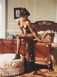 Stephanie Seymour, 1990s