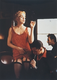 Madonna, 1980s