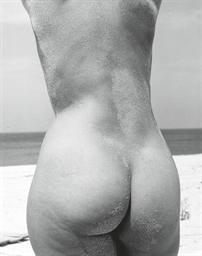 Nude studies, c. 1950