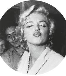 Marilyn Monroe, c. 1960