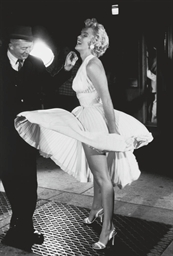 Shooting The Seven Year Itch w