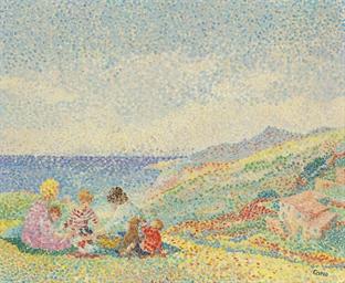 Goûter à Speloncato-Corse