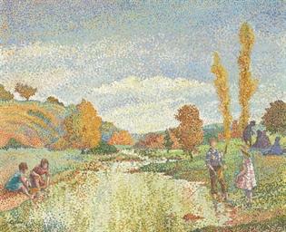Aprés-midi d'automne