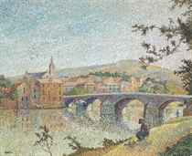 Un pont en Provence