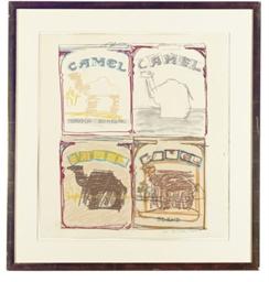 Camel Quartet
