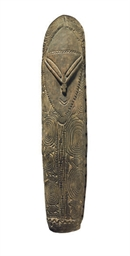 A SEPIK SHIELD,