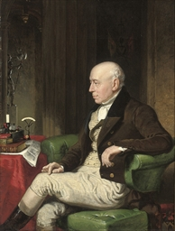 Portrait of William, 1st Earl