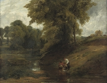 WILLIAM JOHN THOMAS COLLINS, R.A. (1788-1847)