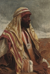 Study of an Arab