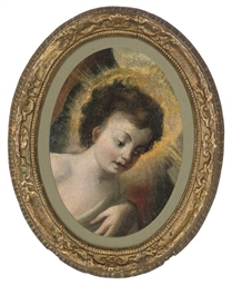 The Infant Child; a fragment