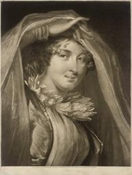 Clara, (Elizabeth Billington),