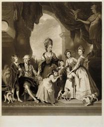 The Marlborough Family