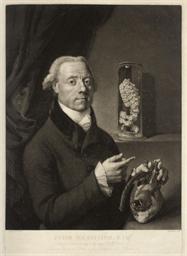 John Heaviside Esq, Surgeon Ex