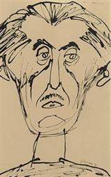 Portrait de Jean Paulhan
