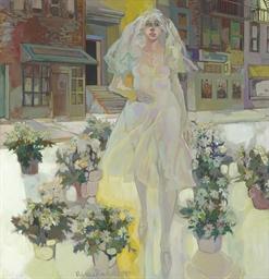 Bleecker Street Bride