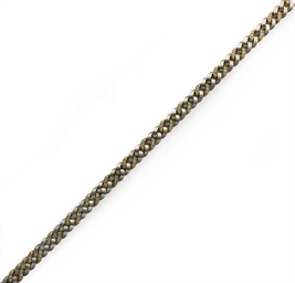 COLLIER DIAMANTS, PAR BULGARI