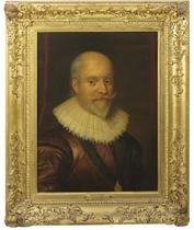 CIRCLE OF GEORGE JAMESONE (SCOTTISH, C.1589-1644)