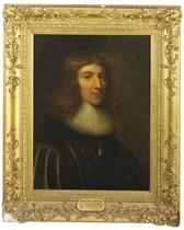 CIRCLE OF GEORGE JAMESONE (c.1589/90-1644)