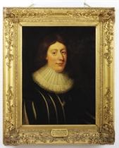 CIRCLE OF GEORGE JAMESONE (SCOTTISH, c.1589/90-1644)