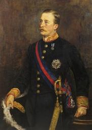 CHARLES NAPIER KENNEDY (BRITIS