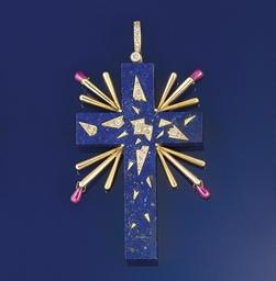 A Salvador Dali design lapis l