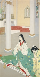 Hosokawa Garasha (Gracia)
