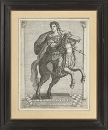 Portraits of Roman Emperors: D