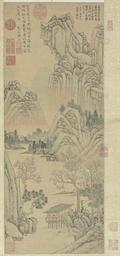 LU ZHI (1486-1576)