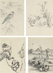 HUANG BINHONG (1865-1955)