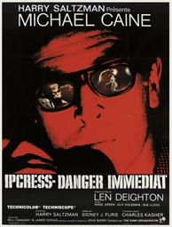 Ipcress File  Danger Immediat