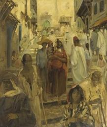 Kasba Algiers