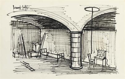 Le Bunker de Judas