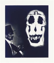 Tête de Morte, 1951