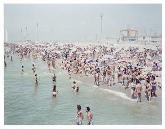 Viareggio Sun, 1995, from Port