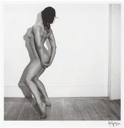 Lisa Lyon, 1980