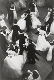 Queen Charlotte's Ball, 1959