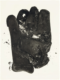 Feather Glove, 1975