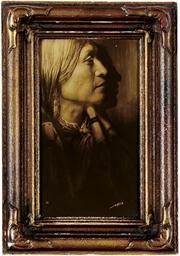 Vash Gon, Jicarilla, 1904