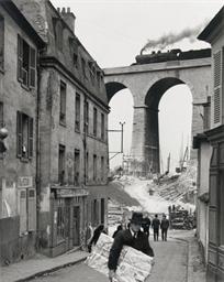 Meudon, 1928
