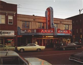 Bay Theater, 2nd Street, Ashla