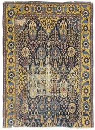 A NORTH WEST PERSIAN CARPET FR
